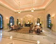 'Zeal Discount in Royal Enigma Rambagh Palace,  Jaipur'