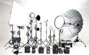 Broncolor India: Photography Equipments Rentals