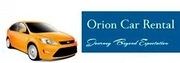 Orion Car Rental Service