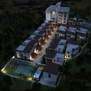 Builders in Trivandrum | 3BHK and 4BHK Flats in Trivandrum