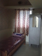 PG for men with 24 hours water located in Kengeri