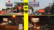 Poll Kiosk,  Bill Board,  Kiosk,  Signal Post,  Monopole / Unipole,  etc in  Burdwan