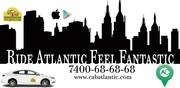 Atlantic Cab Car rental services in Indore