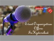 Event Organizers in Hyderabad
