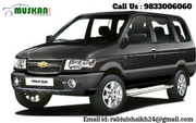 Muskan Cabs | Book Cab,  Taxi,  Car & Cool Cab for Mumbai To Pune and Ou