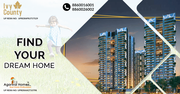 ivy county sample flats | ivy county sector 75 noida possession date